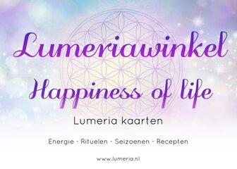 Lumeria kaarten