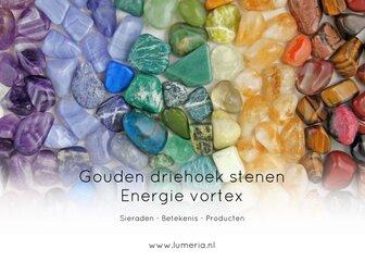 Gouden Driehoek Votrex stenen