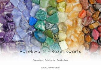 Rozenkwarts - Rosekwarts