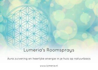 Lumeria's Roomspray