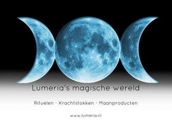 Lumeria's magische wereld