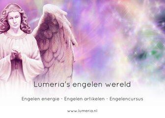Lumeria's Engelen wereld