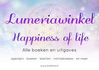 Lumeria's wijsheidboeken