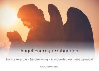 Angel energy Sieraden