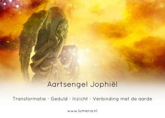 Aartsengel Jophiel