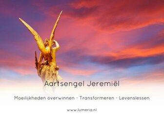 Aartsengel Jeremiël