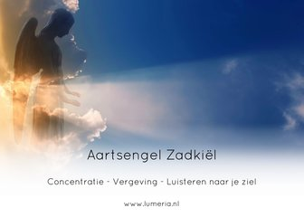 Aartsengel Zadkiël