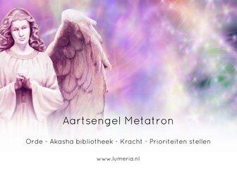 Aartsengel Metatron