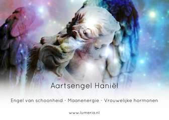 Aartsengel Haniël