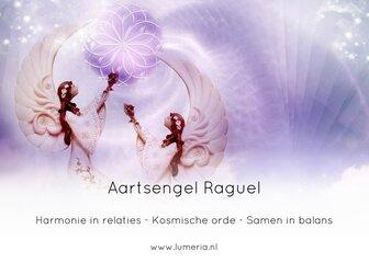 Aartsengel Raguel