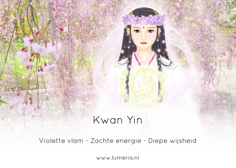 Kwan-Yin