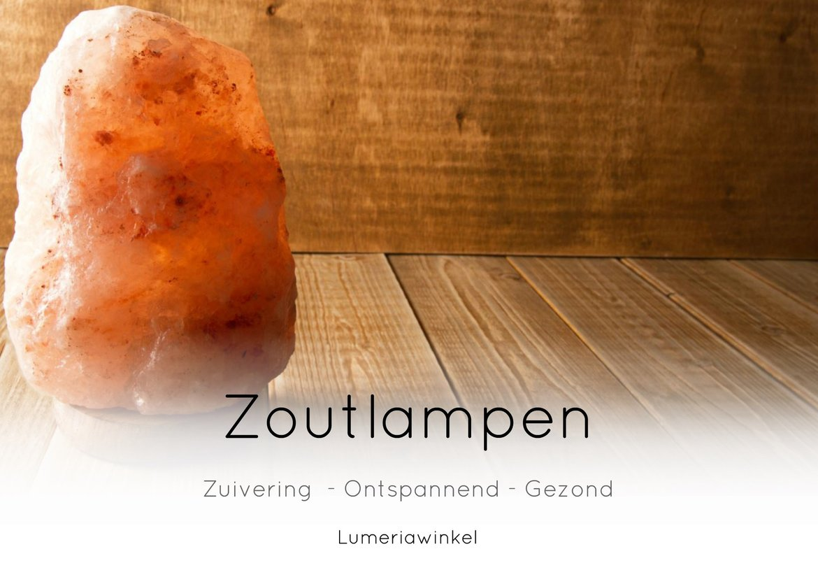 Zout-lampen