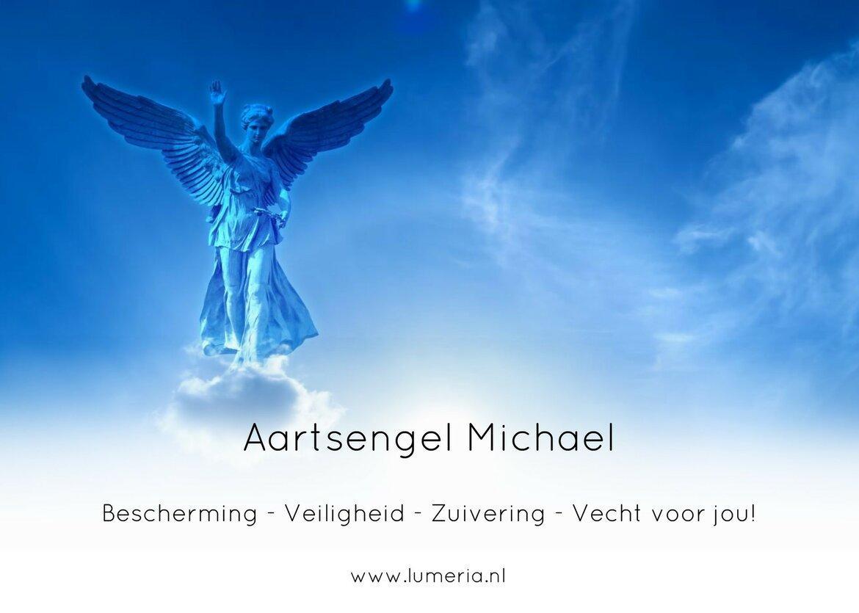 Aartsengel-Michael
