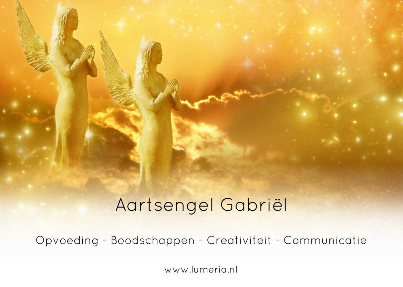 Aartsengel-Gabriel