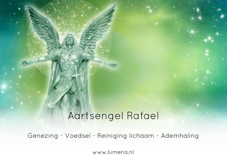 Aartsengel-Rafael