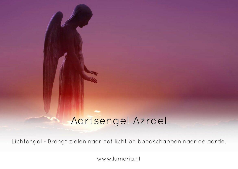 Aartsengel-Azrael