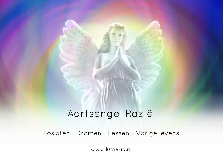 Aartsengel-Raziël