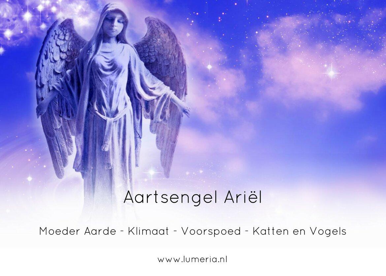 Aartsengel-Ariël