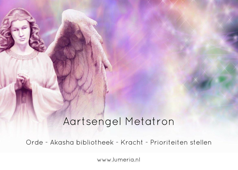 Aartsengel-Metatron
