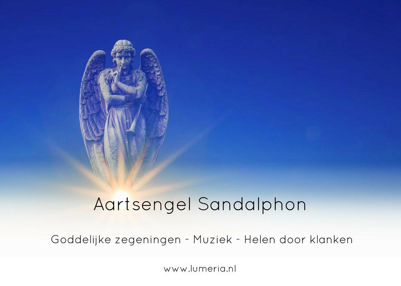 Aartsengel-Sandalphon