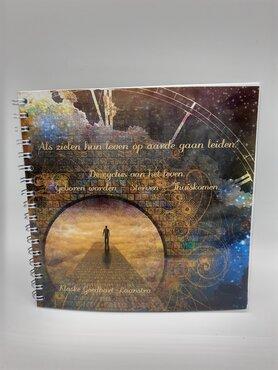 Als zielen hun leven op aarde gaan leiden - Boek