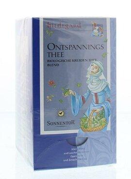 Sonnentor - Hildegard Ontspanning kruidenthee