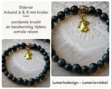 Elderiet Armband Angel
