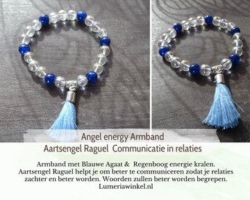 Angel energy Armband AE Raguel Power