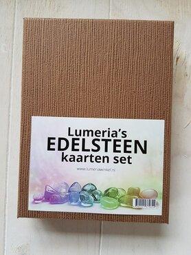 Lumeria's Edelsteen Kaartenset