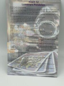 Lumeriakaart 12 Pendelen