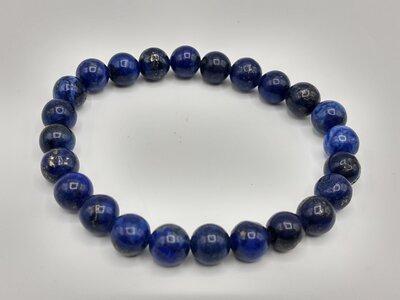 Lapis lazuli powerbead
