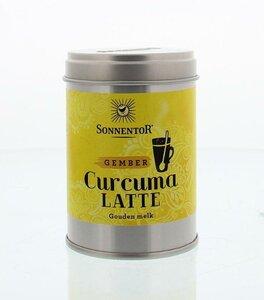 Sonnentor Kurkuma latte gember bio